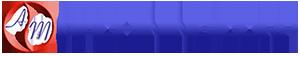 AM Machining Logo